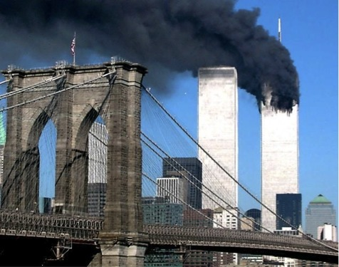 Biggest Lesson of September 11